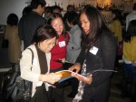 Cherry Blossom Giving Circle Event Launch