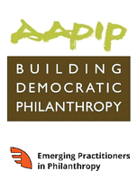AAPIP and EPIP logos