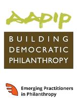 AAPIP and EPIP logos
