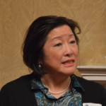 Jane Pan, Hepatitis B Initiative of Washington DC