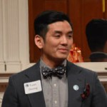 Tuan Duong, Mid-Atlantic Union of Vietnamese Student Association